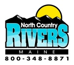 North Country Rivers - Raft Maine - Maine whitewater rafting, canoeing, kayaking and outdoor adventure trips on wilderness rivers, http://www.raftmaine.com, info@raftmaine.com, 800-723-8633, P.O. Box 3, Bethel. Maine